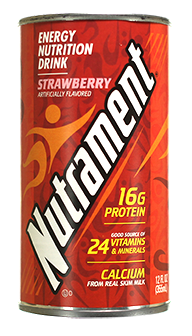 Nutrament Strawberry